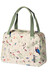Basil Wanderlust Carry All transporttas beige